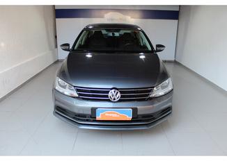Volkswagen Jetta 2.0 Comfortline Flex 4P Tiptronic P