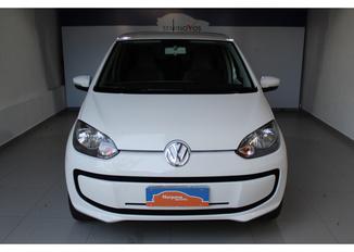 Volkswagen Up 1.0 Mpi Move 12V Flex 4P Manual