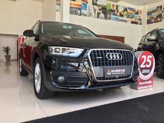 Audi Q3 AMBIENTE S TRONIC QUATTRO