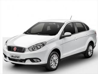 Fiat GRAND SIENA 1.4 MPI ATTRACTIVE 8V FLEX 4P MANUAL