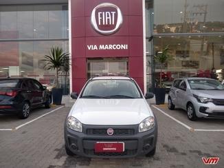 Fiat STRADA 1.4 MPI WORKING CD 8V FLEX 3P MANUAL