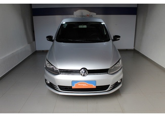 Volkswagen Fox 1.6 Msi Total Flex Connect 4P Manual 0P