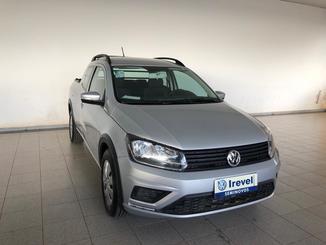 Volkswagen SAVEIRO 1.6 CD TRENDLINE