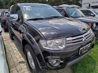 Mitsubishi L200 TRITON 3.2 HPE 4X4 CD 16V TURBO INTERCOOLER DIESEL 4P AUTOMÁTICO