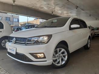 Volkswagen GOL 1.6 MSI Totalflex