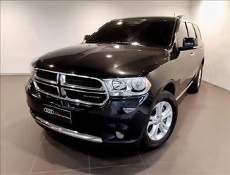 Dodge DURANGO 3.6 4X4 Crew V6