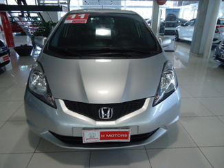 Honda FIT LX 1.4 MT LX