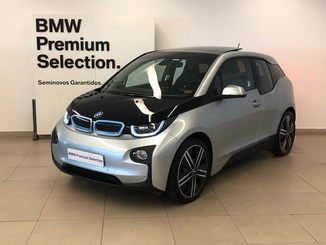 BMW I3 Rex Full 8V