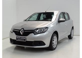 Renault Sandero Expres Easyr Hi-Flex 1.6 8V