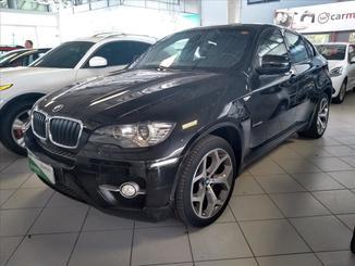 BMW X6 3.0 35I 4X4 COUPÉ 6 CILINDROS 24V GASOLINA 4P AUTOMÁTICO