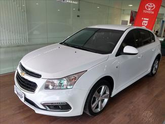 Chevrolet CRUZE 1.8 LT 16V FLEX 4P MANUAL