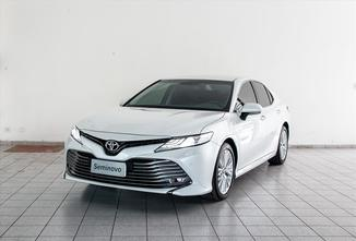 Toyota CAMRY CAMRY XLE