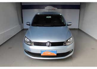 Volkswagen Voyage 1.0 Mi City 8V Flex 4P Manual