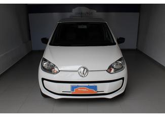 Volkswagen Up 1.0 Mpi Take 12V Flex 4P Manual