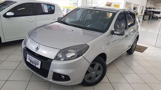Renault SANDERO 1.0 TECH RUN 16V FLEX 4P MANUAL