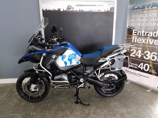 Bmw Motos R 1200 R 1200 GS ADVENTURE