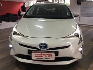 Toyota PRIUS 1.8 16V HIBRIDO 4P AUTOMATICO