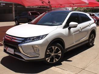 Mitsubishi ECLIPSE CROSS 1.5 MIVEC TURBO GASOLINA HPE-S CVT