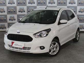 Ford KA 1.0 SEL 12V FLEX 4P MANUAL