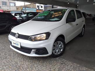 Volkswagen GOL 1.0 12V MPI Totalflex Trendline