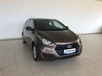 Hyundai HB20 1.0 COMFORTPLUS