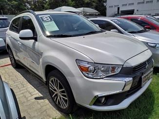 Mitsubishi ASX 2.0 4X2 16V FLEX 4P AUTOMÁTICO