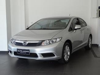 Honda Civic Sedan LXS 1.8 Flex 16V Mec.