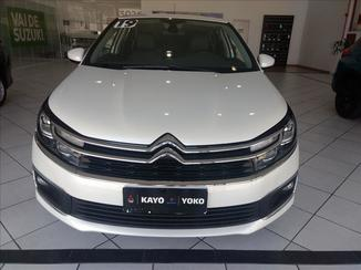 Citroën C4 LOUNGE 1.6 THP Shine