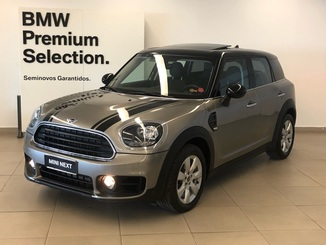 Mini COUNTRYMAN 1.5 12V Twinpower Turbo Cooper