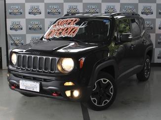 Jeep RENEGADE 2.0 16V TURBO DIESEL TRAILHAWK 4P 4X4 AUTOMÁTICO