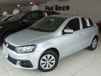 Volkswagen GOL 1.0 12V MPI TOTALFLEX CITY 4P MANUAL