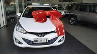 Hyundai HB20 PREMIUM AT