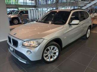 BMW X1 2.0 18I S-drive 4X2 16V