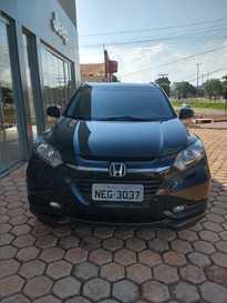 Honda HRV ELX 1.8 AT