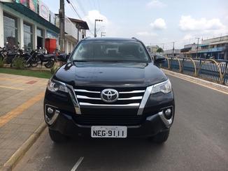 Toyota SW4 SRV 2.7 4 x 2 7 Lugares