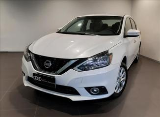 Nissan SENTRA 2.0 S 16V