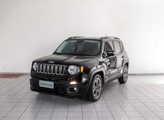 Jeep RENEGADE RENEGADE LNGTD AT