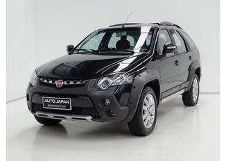 Fiat Palio Week. Adv. Dualogic 1.8 Flex