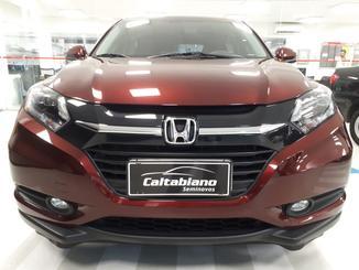 Honda HR-V HR-V 1.8 16V FLEX TOURING 4P AUTOMATICO