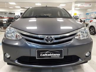 Toyota ETIOS HATCH (NEW) ETIOS HB XLS 1.5 M/T