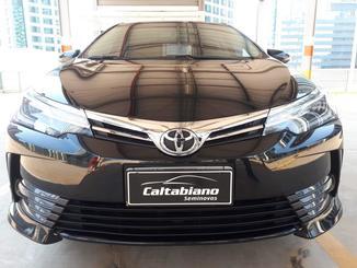Toyota COROLLA (NEW) COROLLA XRS A/T 2.0L FFV 18/19