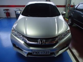 Honda CITY EXL 1.5 EXL