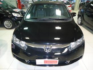 Honda CIVIC LXL 1.8 FLEX AT LXL