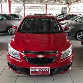 Chevrolet PRISMA 1.0 MPFI LT 8V FLEX 4P MANUAL