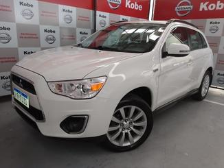 Mitsubishi ASX 2.0 AWD OUTDOOR 16V GASOLINA 4P MANUAL