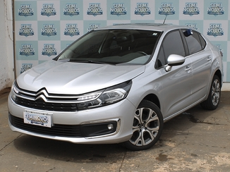 Citroën C4 LOUNGE 1.6 THP FLEX SHINE BVA