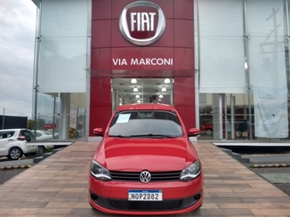 Volkswagen FOX 1.0 MI TREND 8V FLEX 4P MANUAL