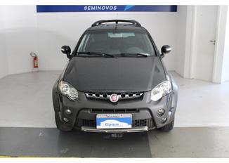 Fiat Palio 1.8 Mpi Adventure Weekend 16V Flex 4P Automatizado