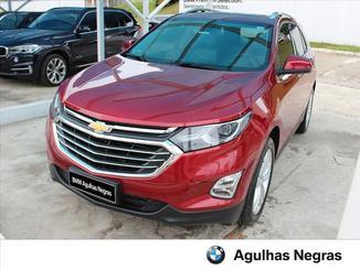 Chevrolet EQUINOX 2.0 16V Turbo LT
