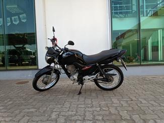 Honda Motos start 160